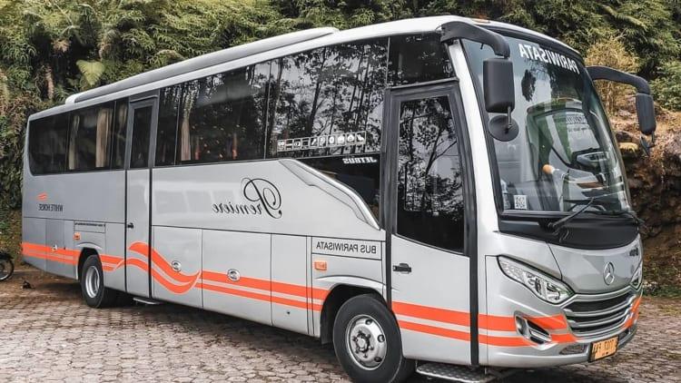 Muat Banyak! Ini Keuntungan Sewa Bus 60 Seat Jakarta