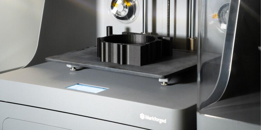 Bagaimana Metal 3D Printer Bekerja