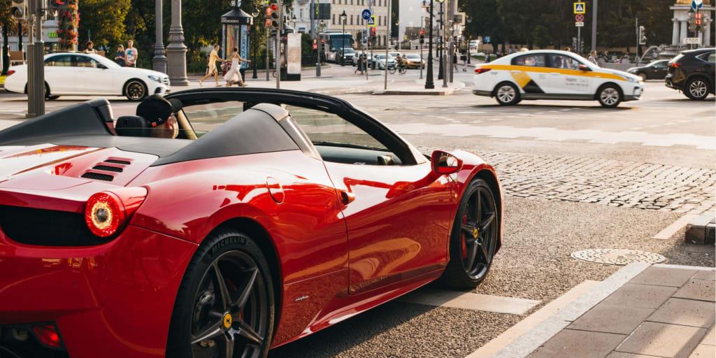 Persyaratan Gadai Mobil yang Belum Balik Nama