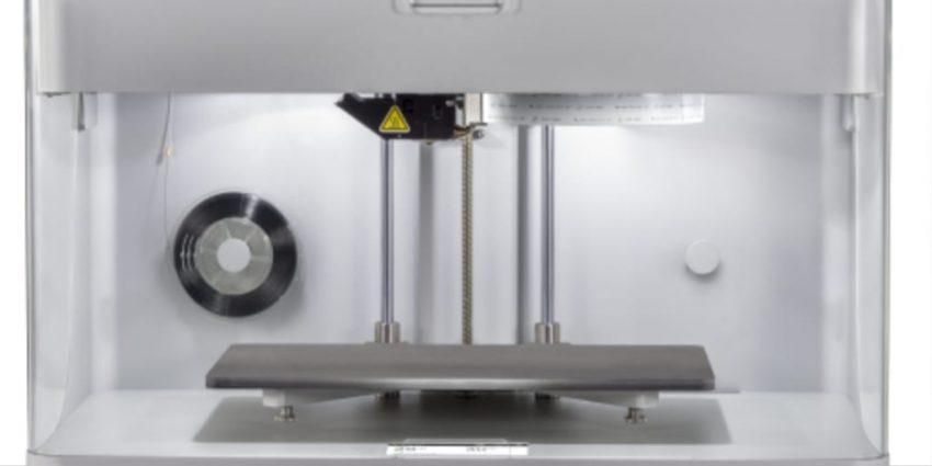 Teknik Cara Kerja Metal 3D Printer
